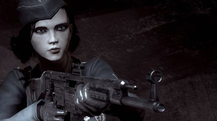 Velvet Assassin
