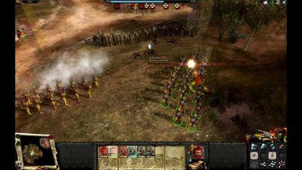 Warhammer- Mark of Chaos