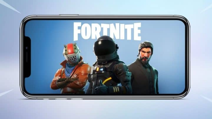 Fortnite Battle Royale Mobile APK (iOS, Android): Release Date