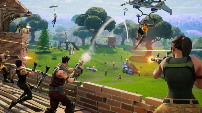 15 Upcoming Battle Royale Games to Launch in 2018