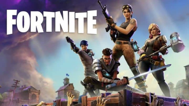 Fortnite Best Settings for PS4, PC, Xbox One - High FPS with