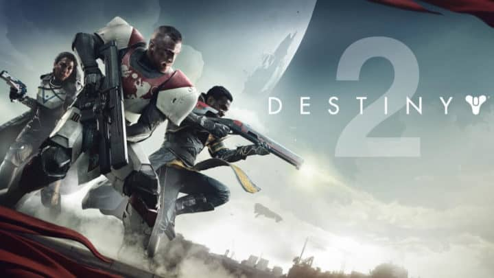 Destiny 2- Warmind System Requirements