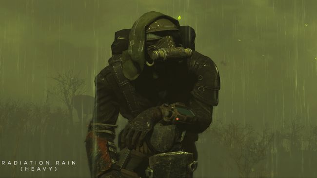 fallout 4 weather mod