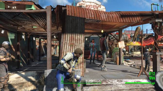 15 Best Fallout 4 Mods (August 2019) - LyncConf