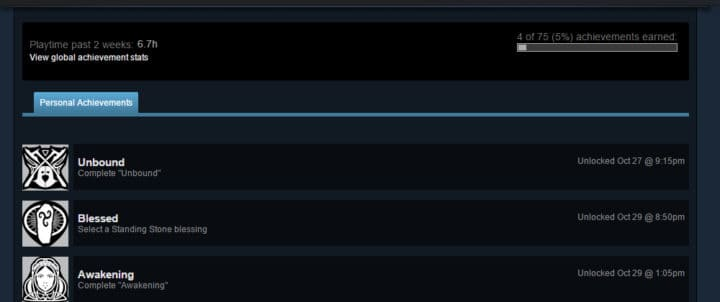 Achievements Mod Enabler