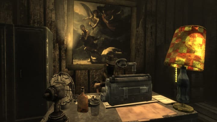 fallout new vegas bounties