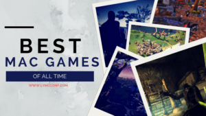 Best Mac Games of All Time