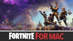 Fortnite for Mac Review