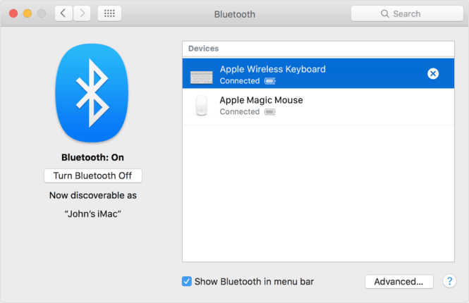 How To Connect A DualShock PS4 Controller To Mac