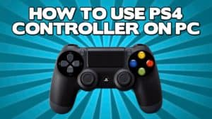 How To Use PS4 Controller On PC and Mac - 2018