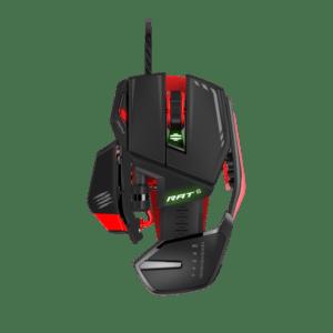 Mad Catz RAT 6+ Gaming Mouse