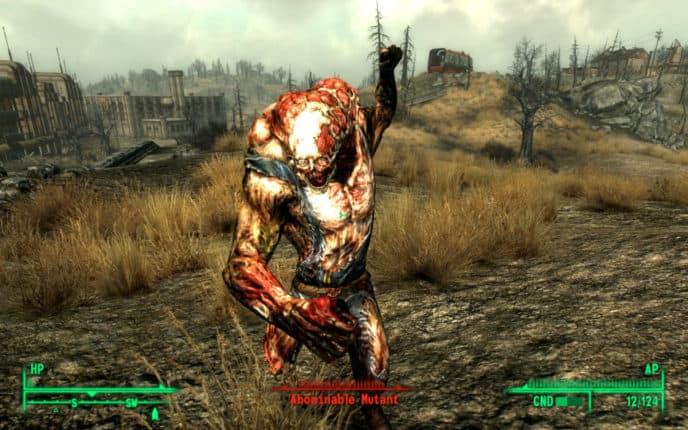 Best Fallout 4 Mods 2019