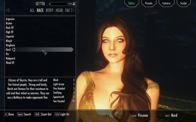 22 Best Skyrim Special Edition ENBs Presets (August 2019) - LyncConf