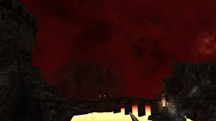 skyrim mods - The Gate of Solitude