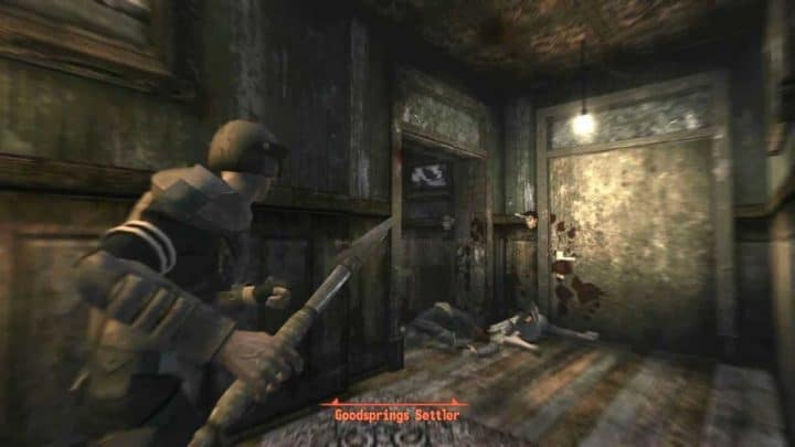 fallout new vegas improved throwing