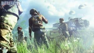 Battlefield V Release Date, Beta, GamePlay Changes – PS4, Xbox One, PC (2018)