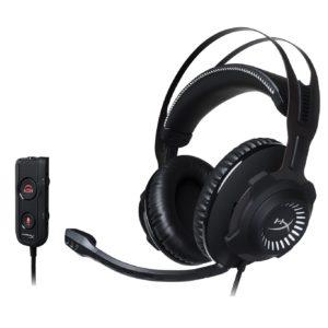 HyperX Cloud Revolver S Gaming Headset