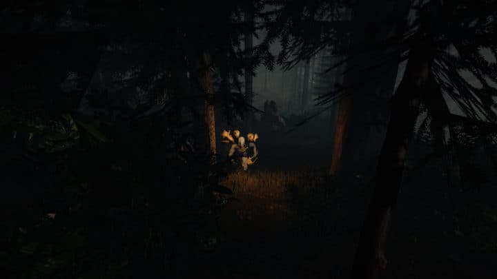 12 Best The Forest Mods (September 2019) - LyncConf