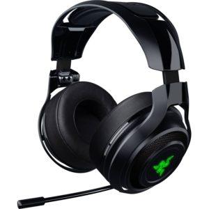 Razer ManO'War Wireless 7.1 Surround Sound Gaming Headset