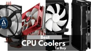 Best Liquid CPU Coolers 2018 – Liquid CPU Cooling Recommendation