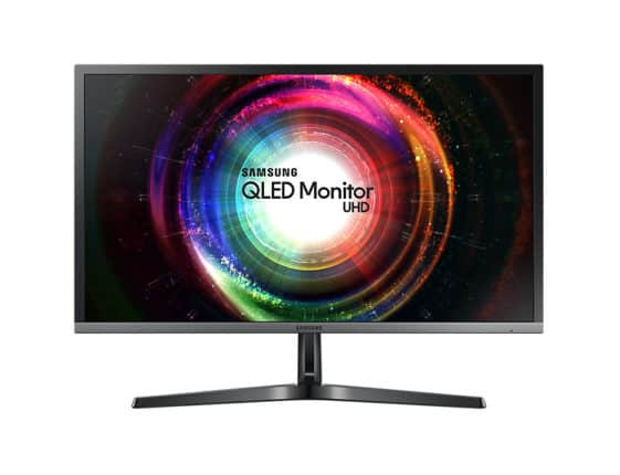 Best Monitors for Xbox One X, 4K HDR Console (August 2019) - Reviews