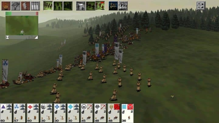 Shogun Total War