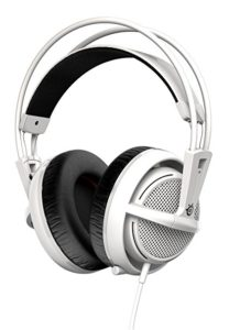 SteelSeries Siberia 200 Wired Gaming Headset
