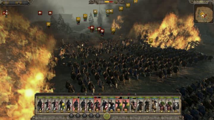 Total War- Attila