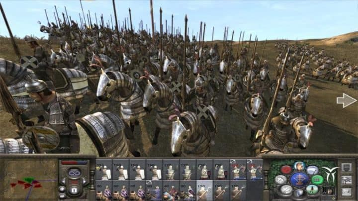 Total War- Medieval II