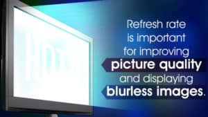 Why Refresh rate is Important in Gaming Monitors