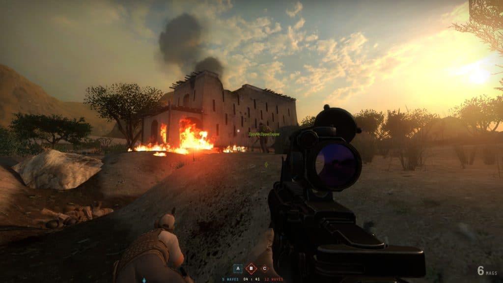 15 Games Like Battlefield V (August 2019) - LyncConf