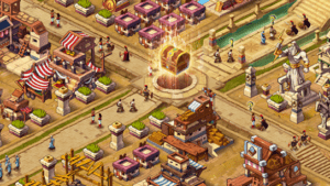 The Best Games About Ancient Greece