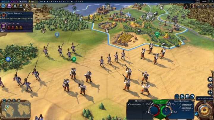 13+ Best Civilization 6 Mods (August 2019) - LyncConf