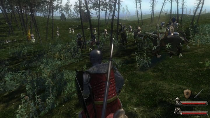 12+ Best Mount & Blade: Warband Mods 2019 - LyncConf
