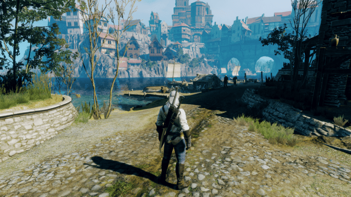 13 Best The Witcher 3 Mods (September 2019) - LyncConf