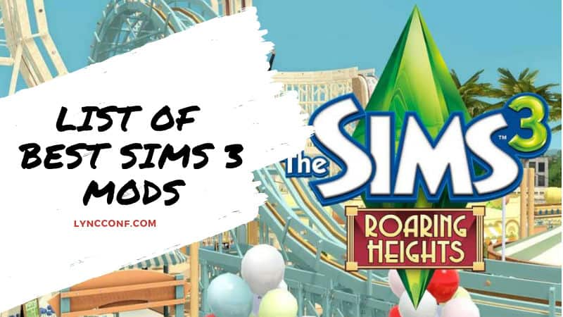 Best Sims 3 Mods (September 2019) - LyncConf