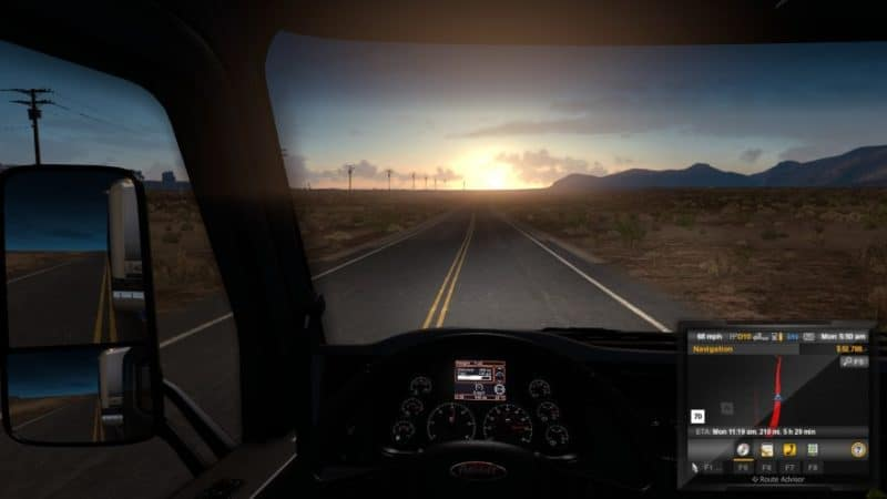 15 Best American Truck Simulator Mods (August 2019) - LyncConf