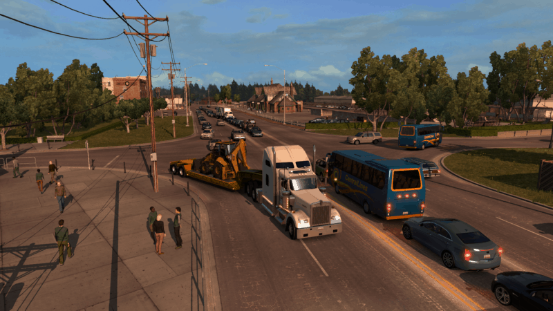 15 Best American Truck Simulator Mods (September 2019