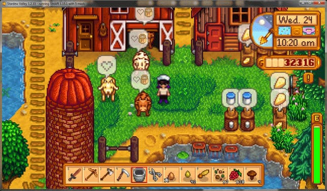 The Best Stardew Valley Mods (September 2019) - LyncConf