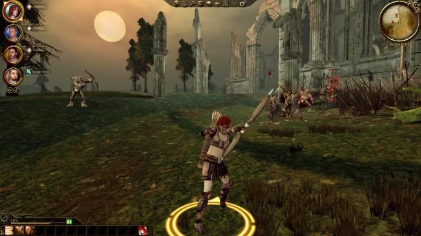 Baldurs Gate II Redux