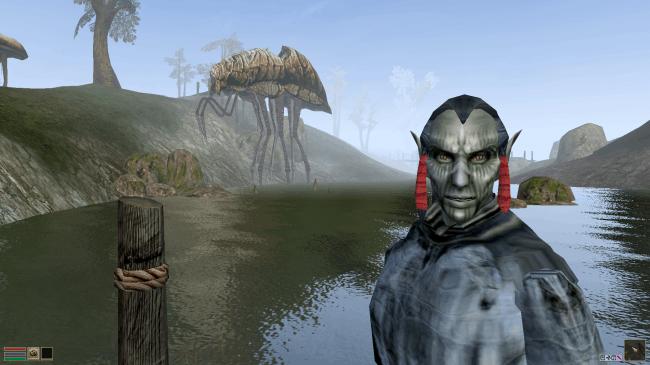 Best Elder Scrolls III: Morrowind Mods (September 2019