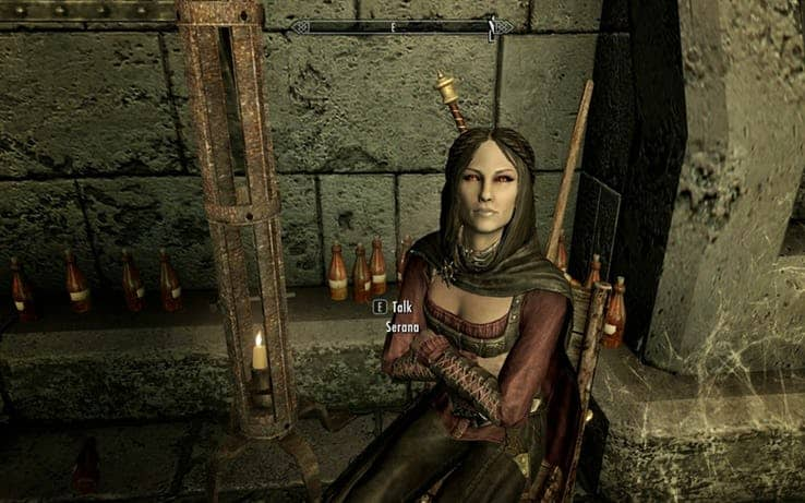 Serana-from-Skyrim