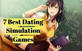simulering Online Dating spel Dating chatta tips
