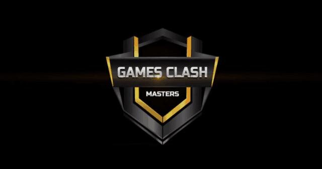 CS- GO Clash Masters