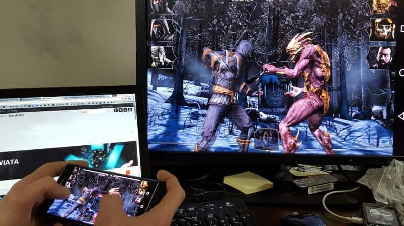 Tech Behind Online Games
