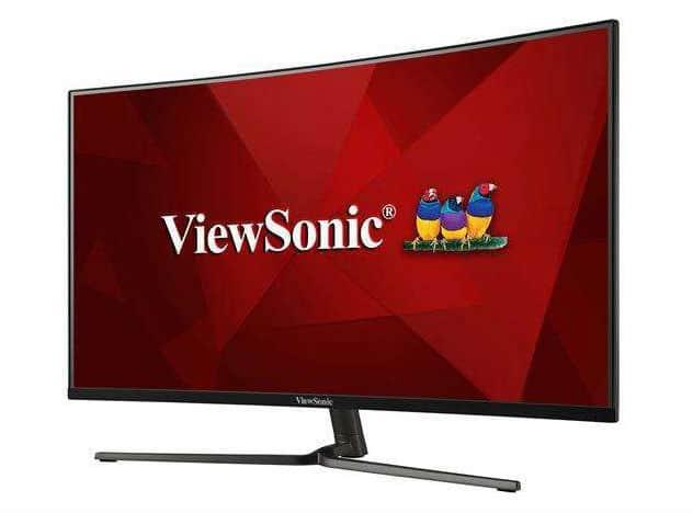 ViewSonic VX3258