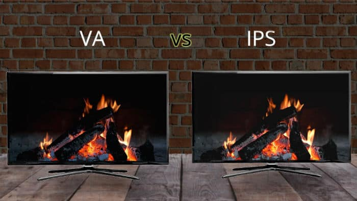 IPS Vs VA