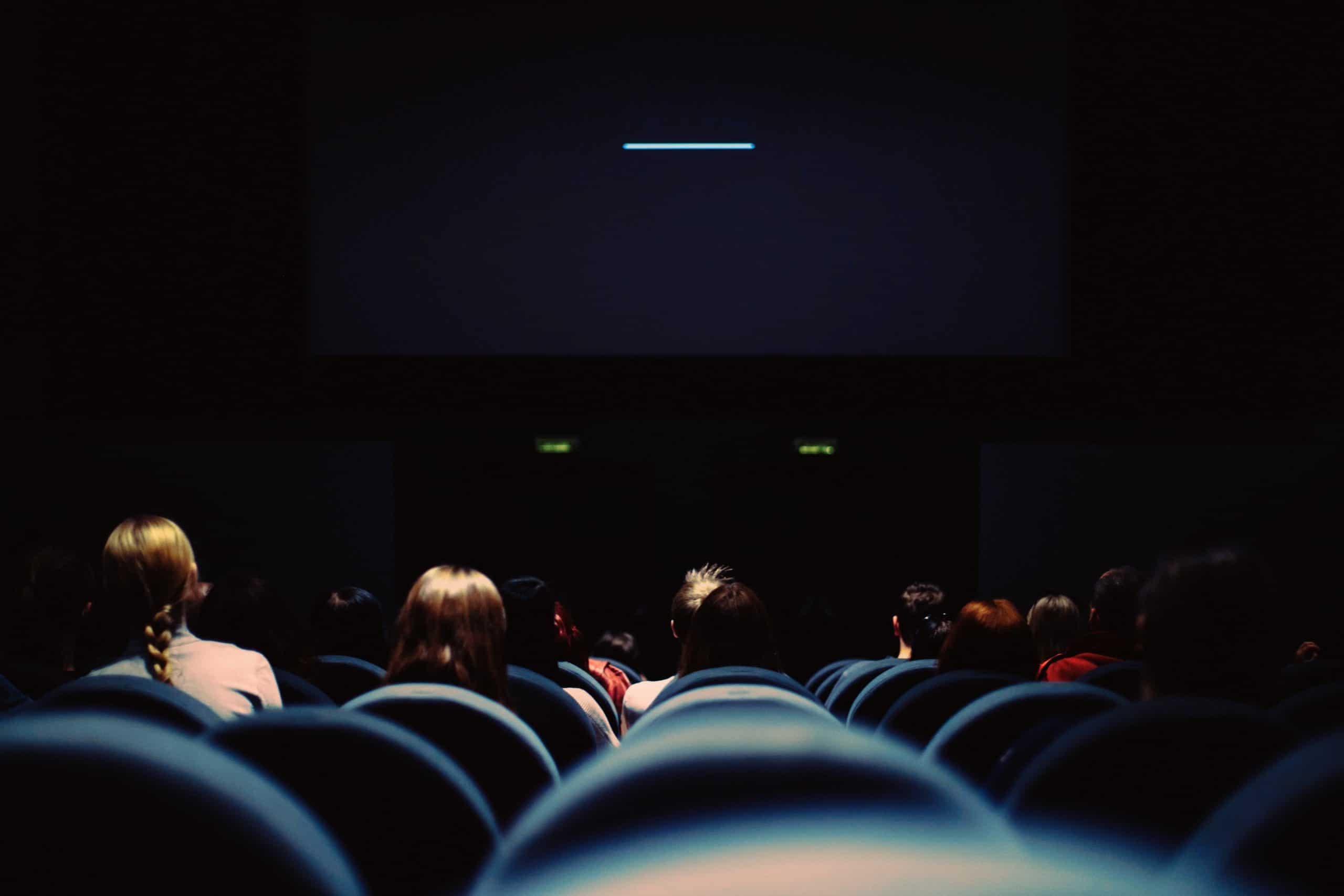 watching movie  benefits for children