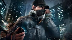 games like the watch dogs