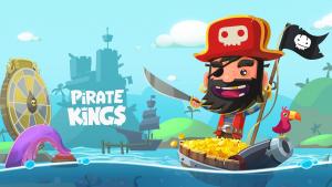 games like pirate kings